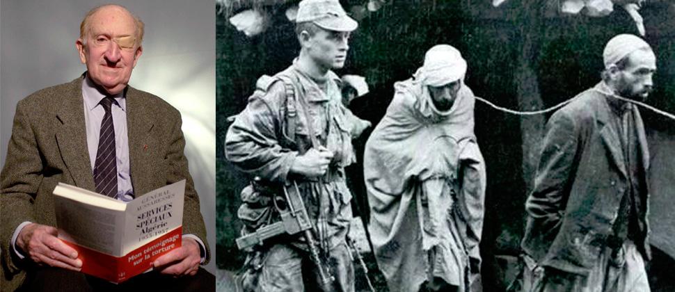 Fransanın törətdiyi soyqırımından danışan general
