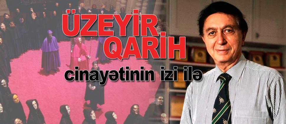Türkiyənin ən məşhur adamının sirli qətli və oğurlanan istintaq materialı